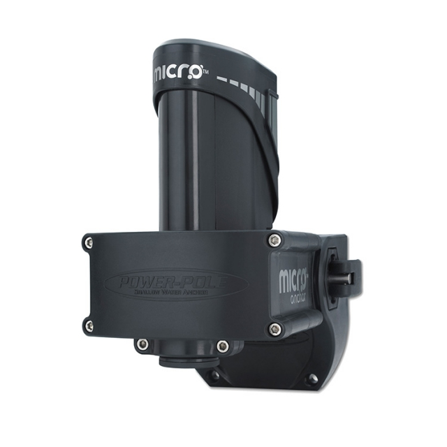 Hobie - Powerpole Micro Anchor Motor