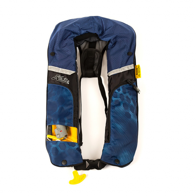 Pfd Inflatable Blue – 24G