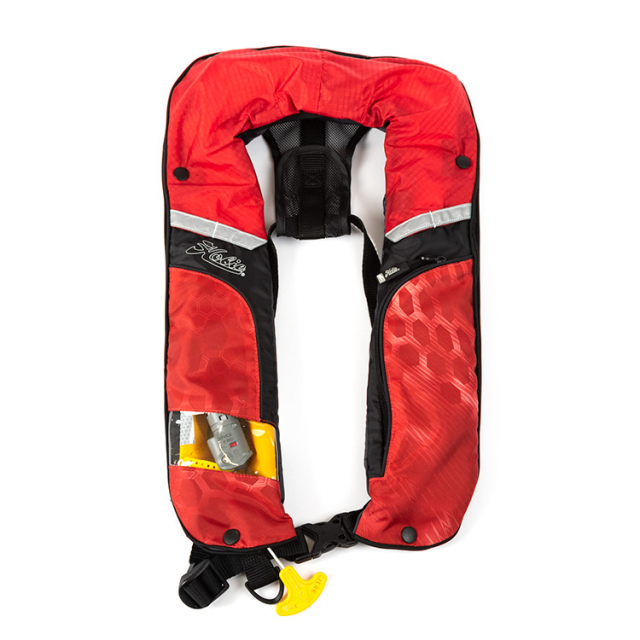Pfd Inflatable Red – 24G