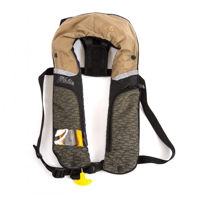 Pfd Inflatable Tan – 24G