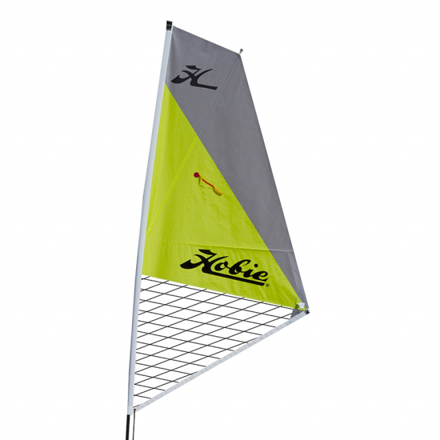 Sail Kit Kayak Chartreuse/Silv