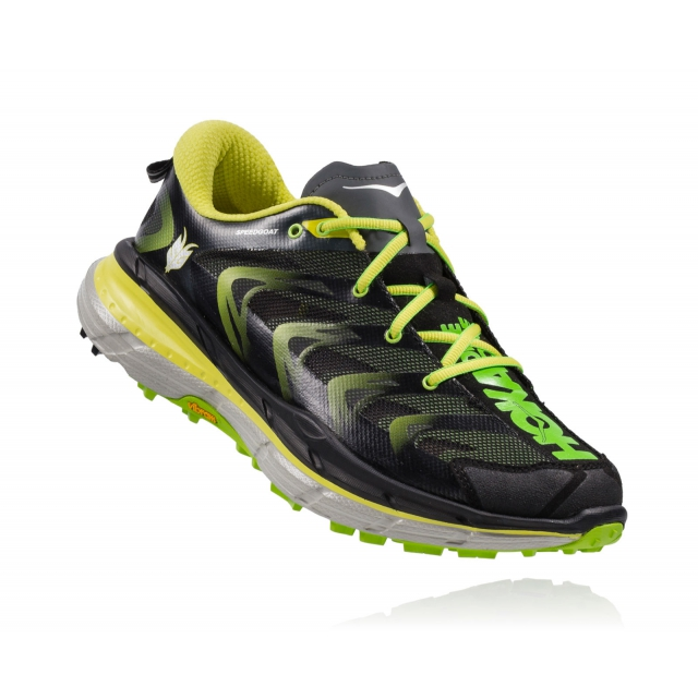 HOKA ONE ONE - Men's Speedgoat