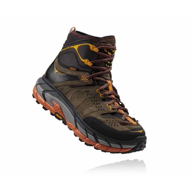 HOKA ONE ONE - Men's Tor Ultra Hi WP
