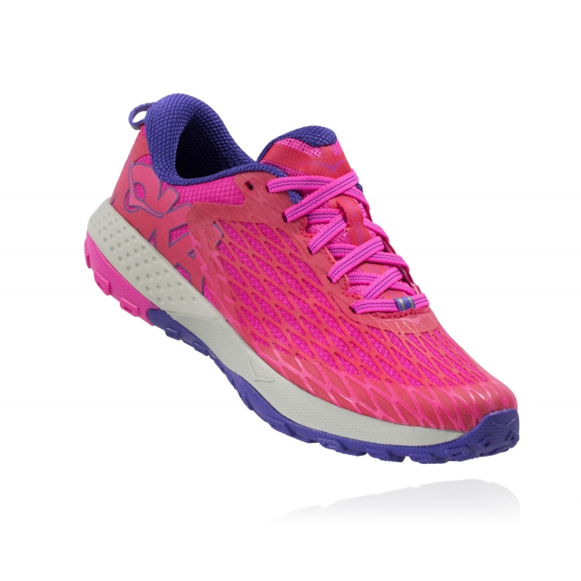 HOKA ONE ONE - Women's Speed Instinct