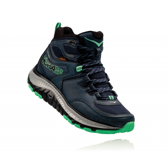 HOKA ONE ONE - Women's Tor Tech Mid WP in Duluth MN