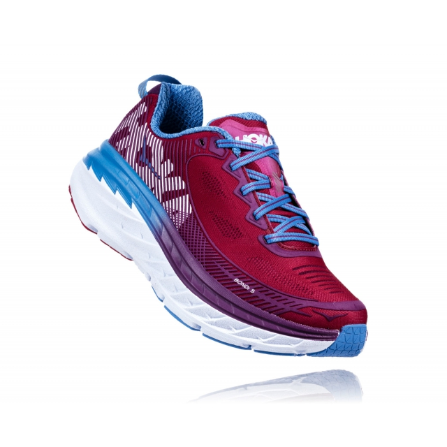 HOKA ONE ONE - Women's Bondi 5 in glenwood-springs-co