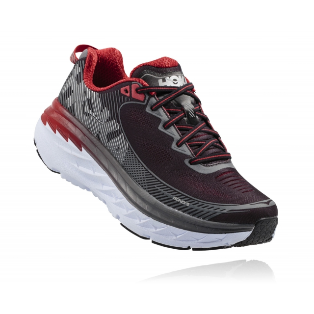 HOKA ONE ONE - Men's Bondi 5 Wide