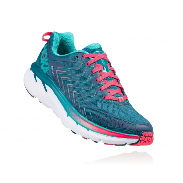 HOKA ONE ONE - Women's Clifton 4 Wide