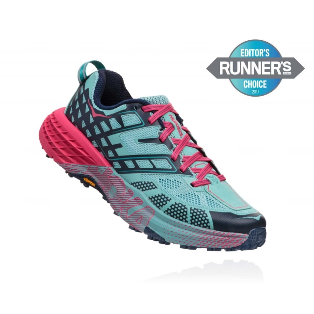 HOKA ONE ONE - Women's Speedgoat 2 in Avon Co