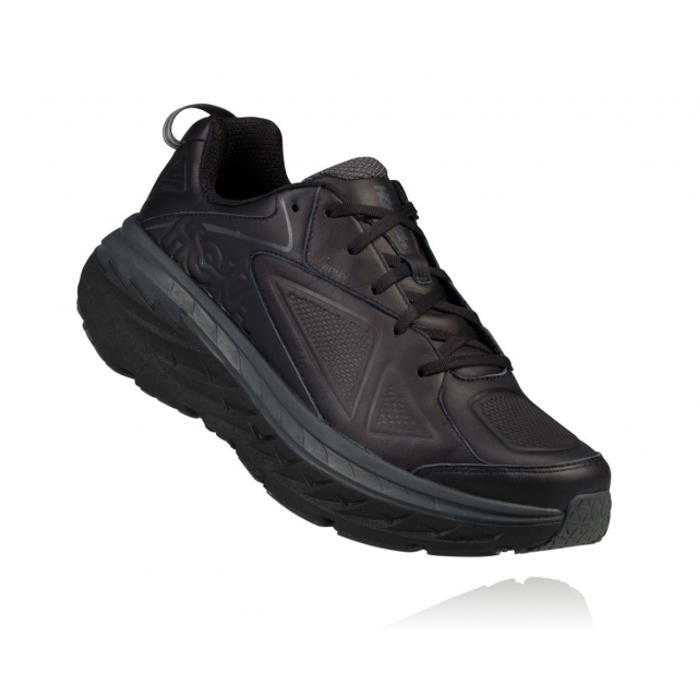HOKA ONE ONE - Women's Bondi Leather in Duluth MN