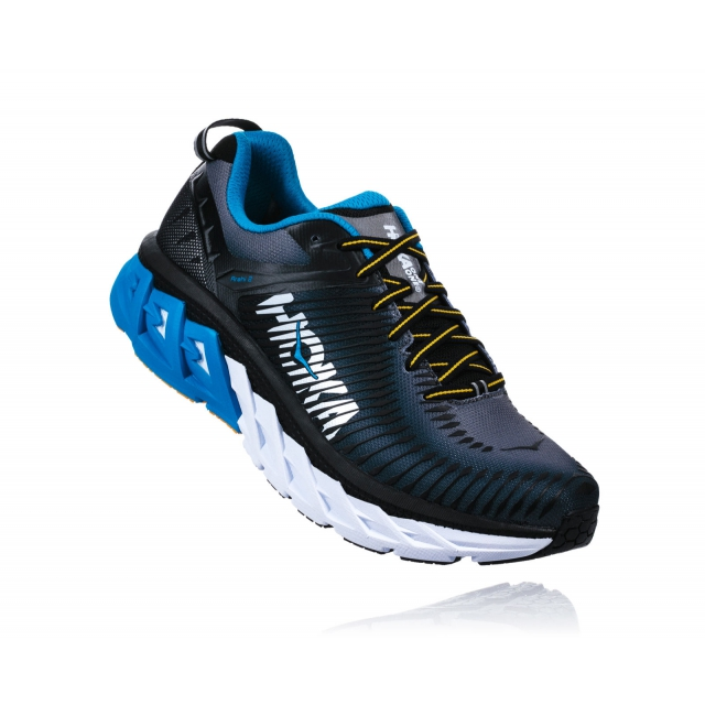 HOKA ONE ONE - Men's Arahi 2 in Duluth MN