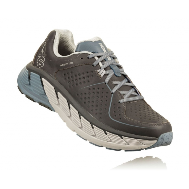 HOKA ONE ONE - Men's Gaviota Ltr in Duluth MN