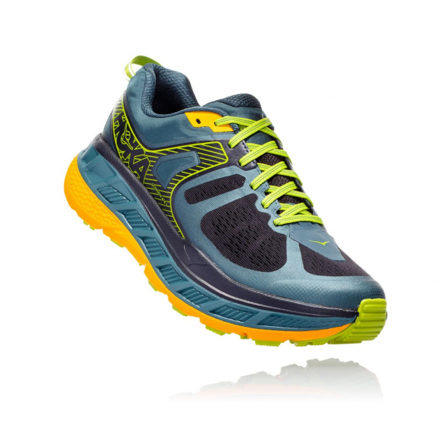 HOKA ONE ONE - Men's Stinson Atr 5 in Colorado Springs CO