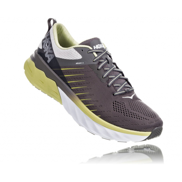 HOKA ONE ONE - Men's Arahi 3 in Cedar Falls IA