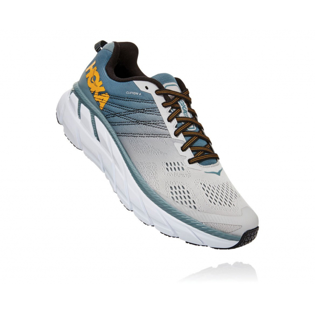 HOKA ONE ONE - Men's Clifton 6 in Kirkland WA