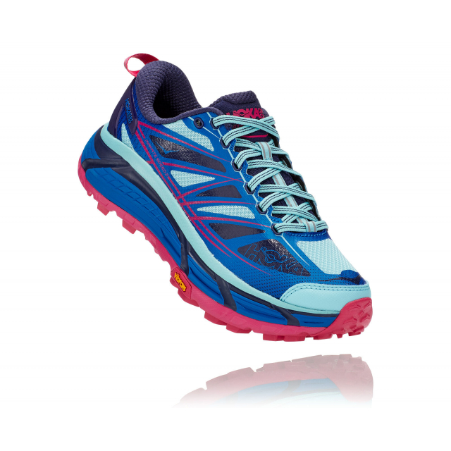 HOKA ONE ONE - Women's Mafate Speed 2