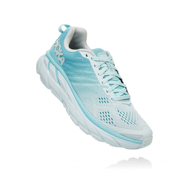 HOKA ONE ONE - Women's Clifton 6 Wide in Knoxville TN