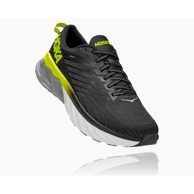 HOKA ONE ONE - Men's Arahi 4 in St Joseph MO