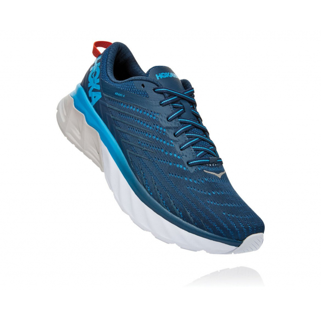 HOKA ONE ONE - Men's Arahi 4 in Knoxville TN