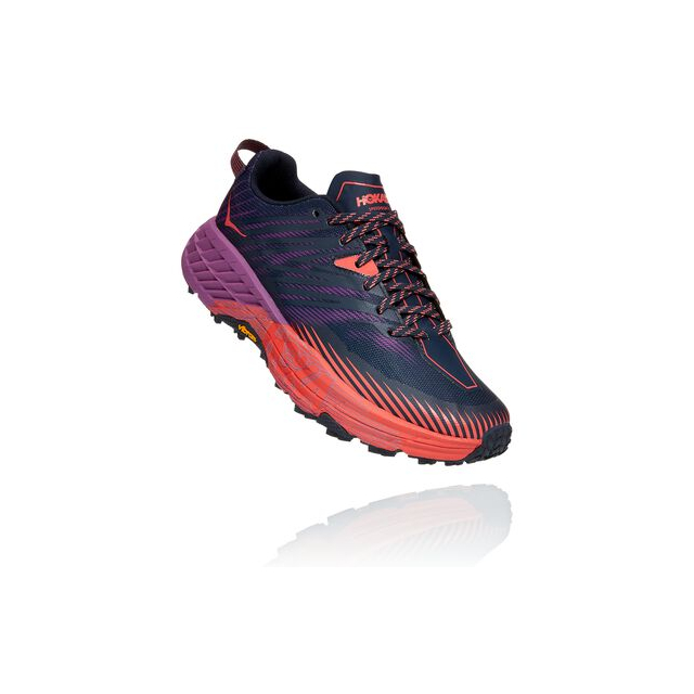 HOKA ONE ONE - Women's Speedgoat 4 in Knoxville TN