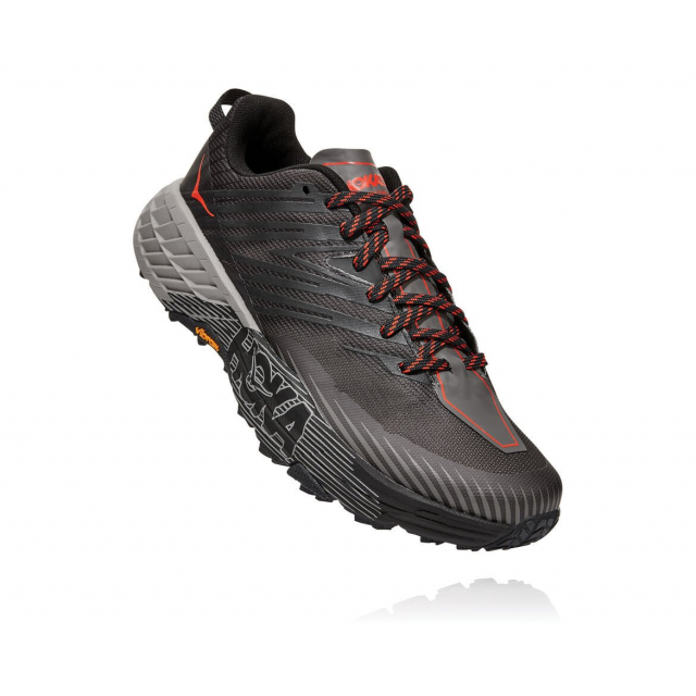 HOKA ONE ONE - Men's Speedgoat 4