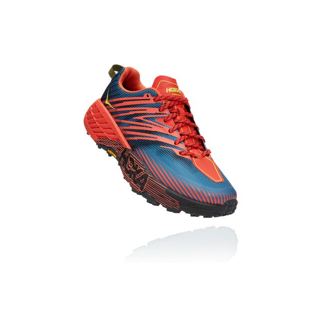 HOKA ONE ONE - Men's Speedgoat 4 in Knoxville TN