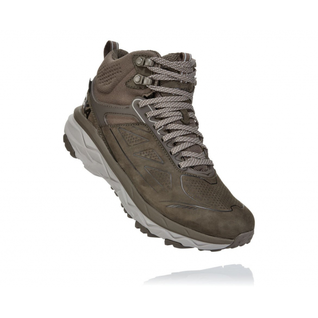 HOKA ONE ONE - Women's Challenger Mid Gtx Wide in Squamish BC