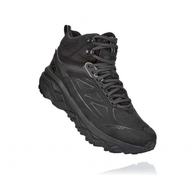 HOKA ONE ONE - Men's Challenger Mid Gtx Wide in Duluth MN