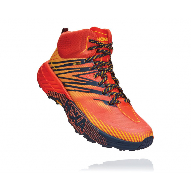HOKA ONE ONE - Men's Speedgoat Mid Gtx in Lancaster PA