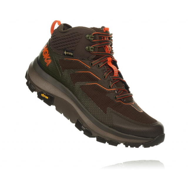 HOKA ONE ONE - Men's Toa GTX