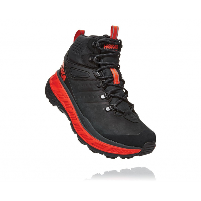 HOKA ONE ONE - Men's Stinson Mid Gtx in Duluth MN