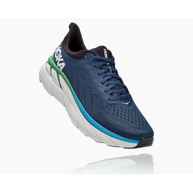 HOKA ONE ONE - Men's Clifton 7 Wide in Knoxville TN