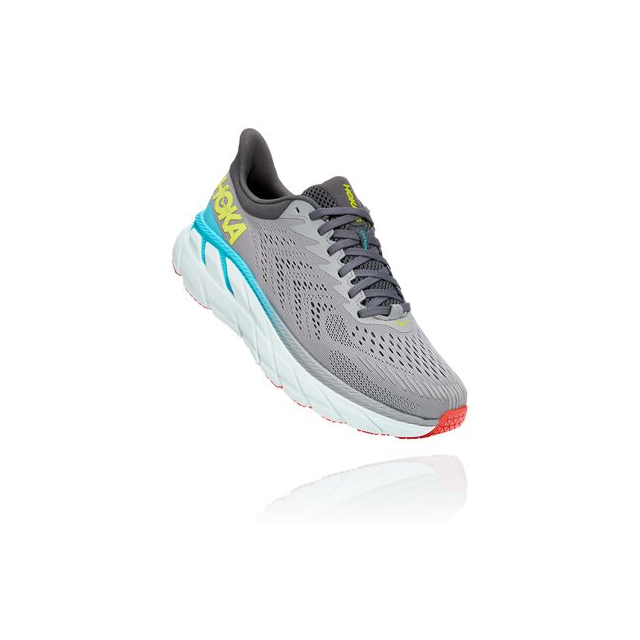 HOKA ONE ONE - Men's Clifton 7 in Duluth MN