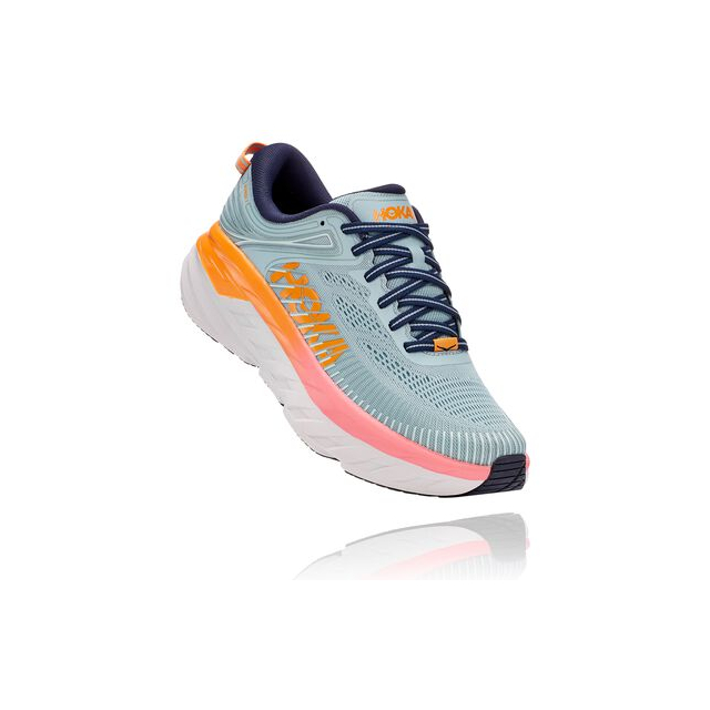 HOKA ONE ONE - Women's Bondi 7 Wide in Knoxville TN
