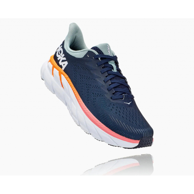 HOKA ONE ONE - Women's Clifton 7 Wide in Knoxville TN