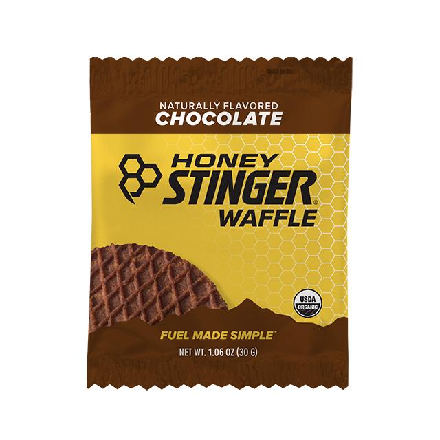Honey Stinger - Waffles Chocolate - Box of 16