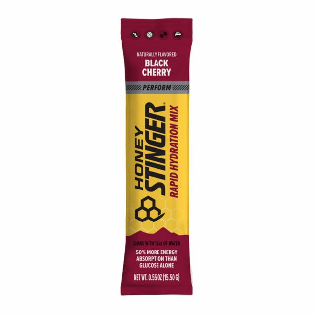 Honey Stinger - Rapid Hydration Perform - Black Cherry in Alamosa CO