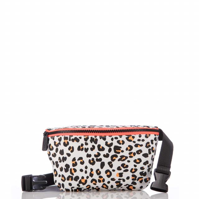 ALOHA Collection - Leopard Cub Mini Hip Pack