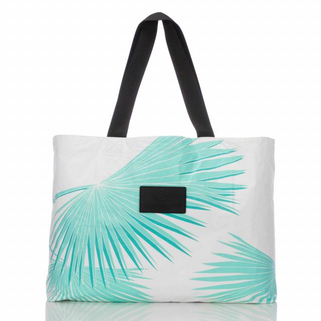ALOHA Collection - Tropical Fan Palms Holo Holo