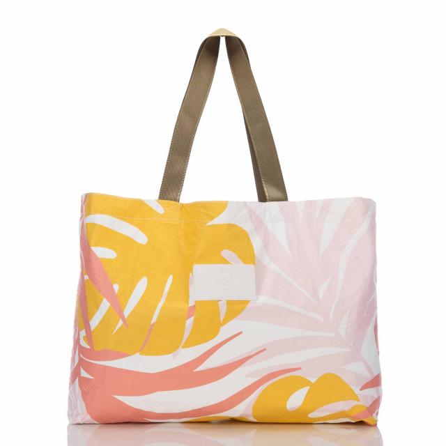 ALOHA Collection - Tropics Holo Holo Tote