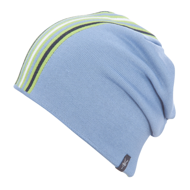 Ibex - Men's Vertical Stripe Beanie