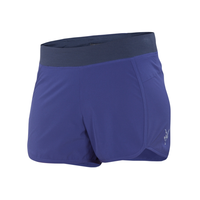 Ibex - Women's Pulse Runner Short