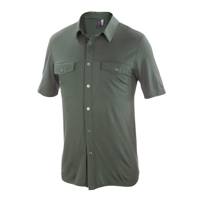 Ibex - Men's All In Shirt