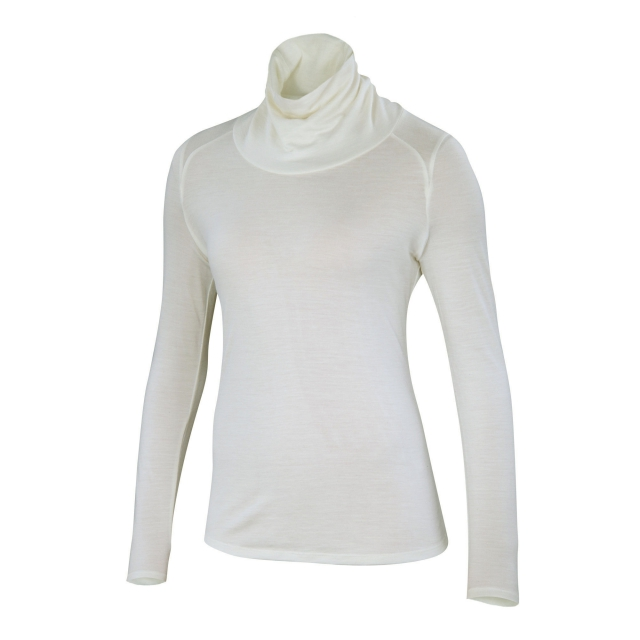 Ibex - Women's Seventeen.5 Funnel Neck