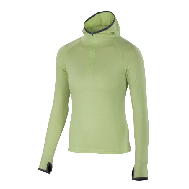 Ibex - Women's Hooded Indie