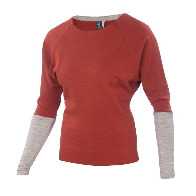 Ibex - Women's Northwest Pullover