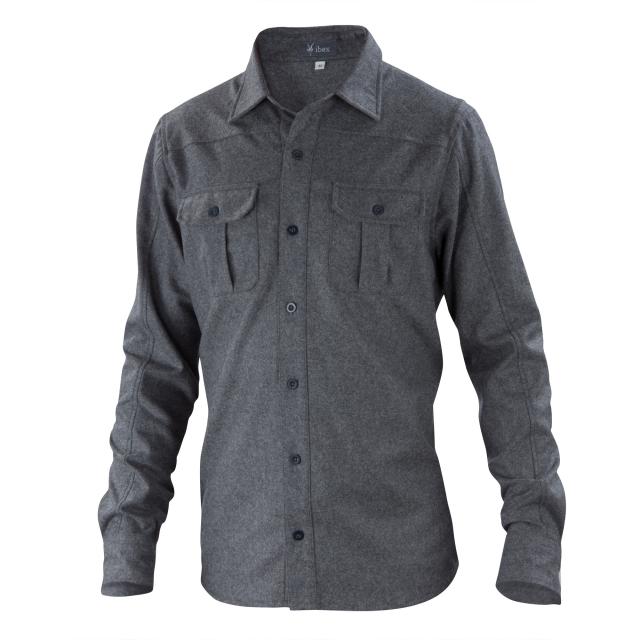Ibex - Men's Beacon Shirt