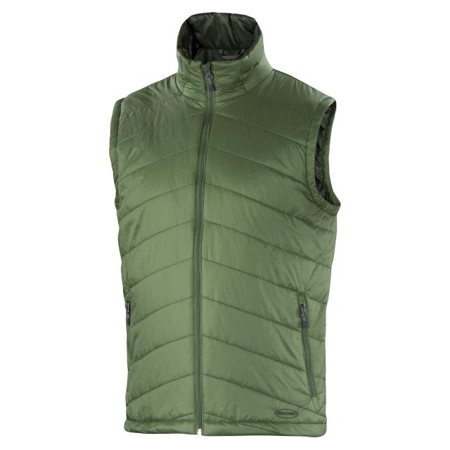 Ibex - Men's Wool Aire Vest