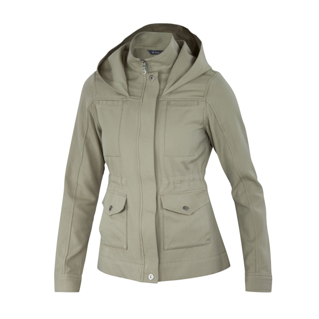Ibex - Women's Field Jacket