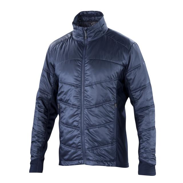 Ibex - Men's Wool Aire Matrix Jacket